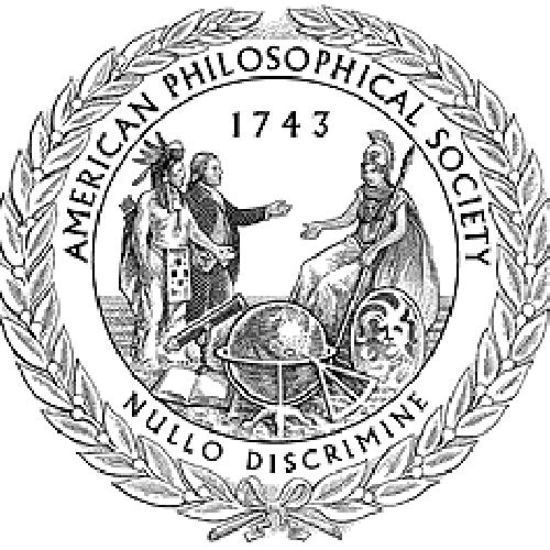 American Philosophical Society Logo