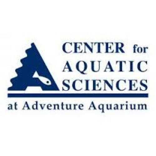 Center for Aquatic Sciences Logo