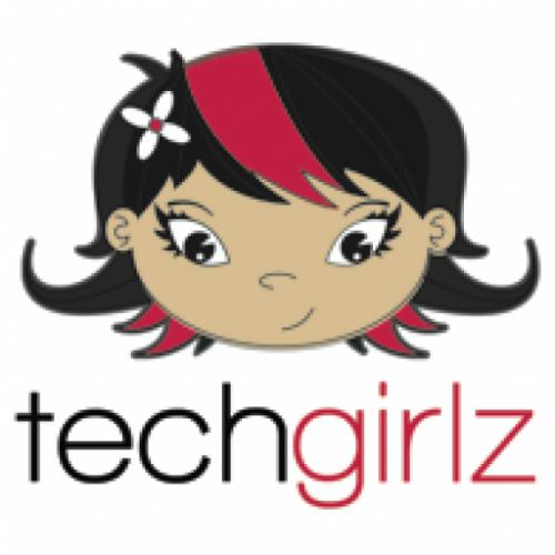 TechGirlz logo