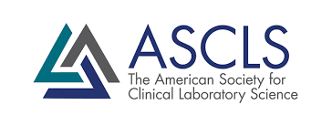 American Society of Clinical Laboratory Science Logo