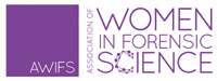Women in Forensic Science Logo