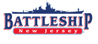 Battleship New Jersey Logo
