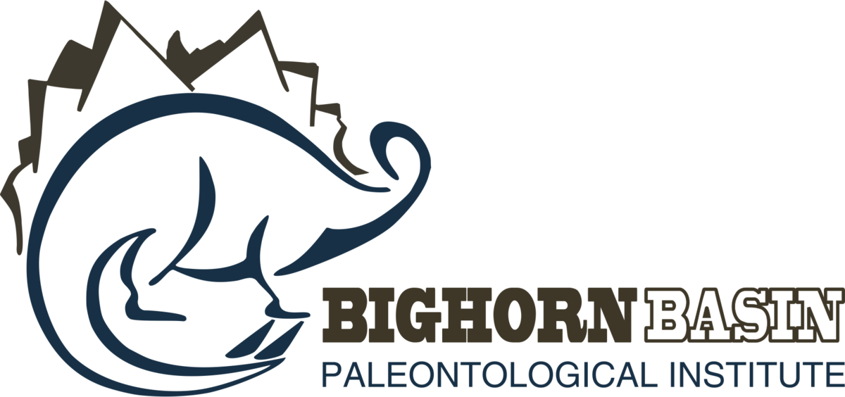 Bighorn Basin Paleontological Institute Logo