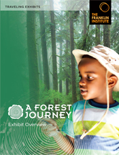 Forest Journey Brochure Cover