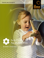 Natures Numbers Brochure Cover
