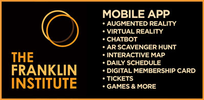Franklin Institute Mobile App