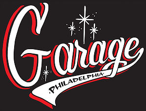 Garage Fishtown Logo