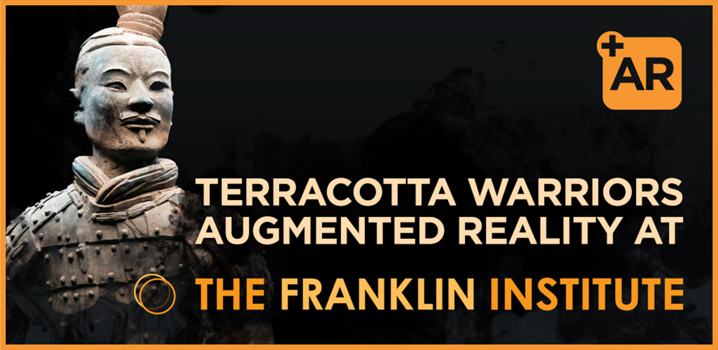 Terracotta Warriors AR App