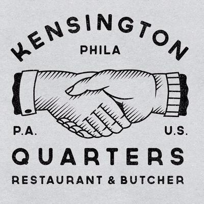 Kensington Quarters Fishtown logo