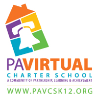 Pennsylvania Virtual Charter School Logo