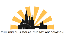 Philadelphia Solar Energy Association logo