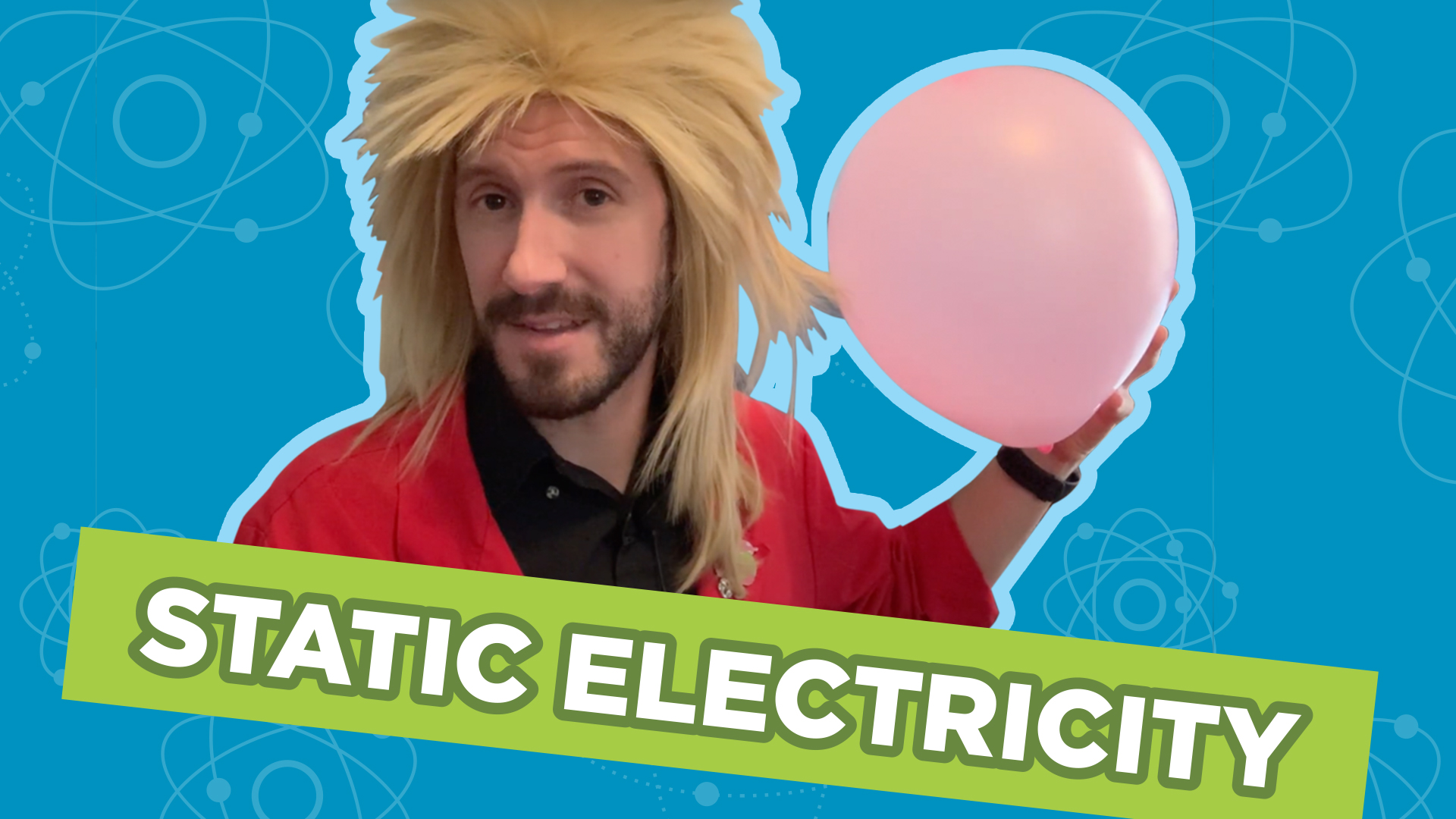 Spark of Science Static Electricity