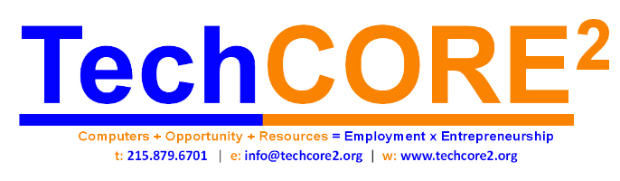 TechCORE2 Nonprofit Corporation logo