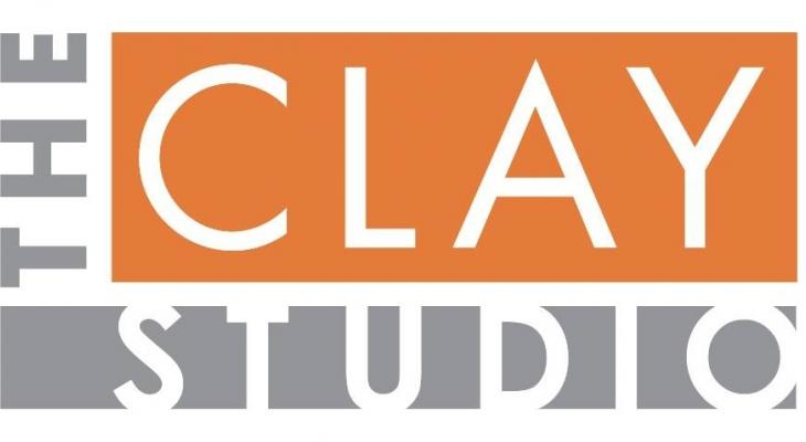 The Clay Studio logo