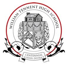 William Tennent High School logo