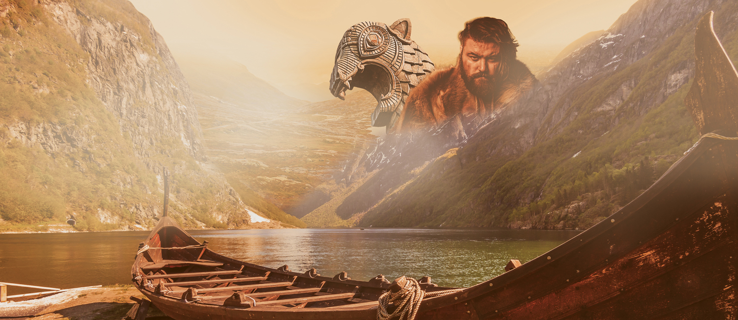 Vikings: Beyond the Legend | The Franklin Institute