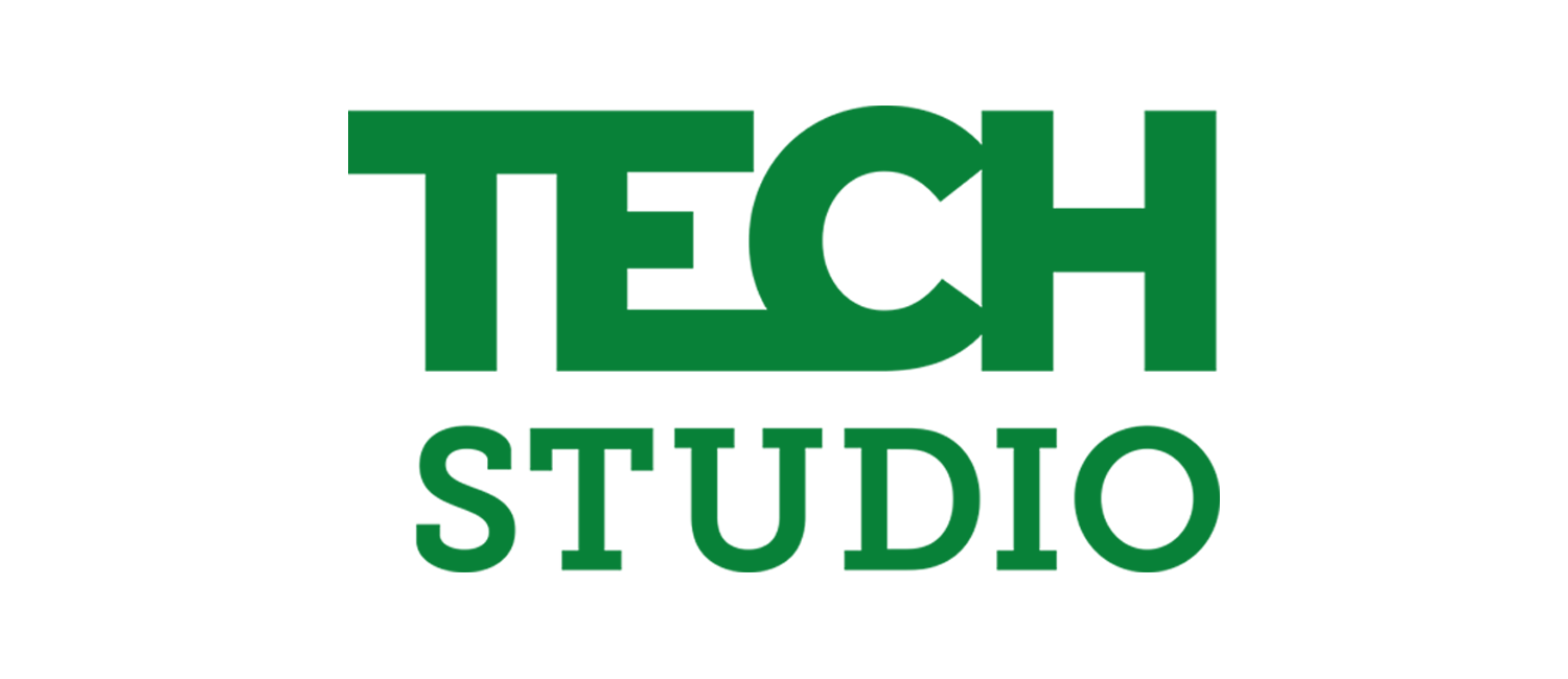 Tech Studio Logo