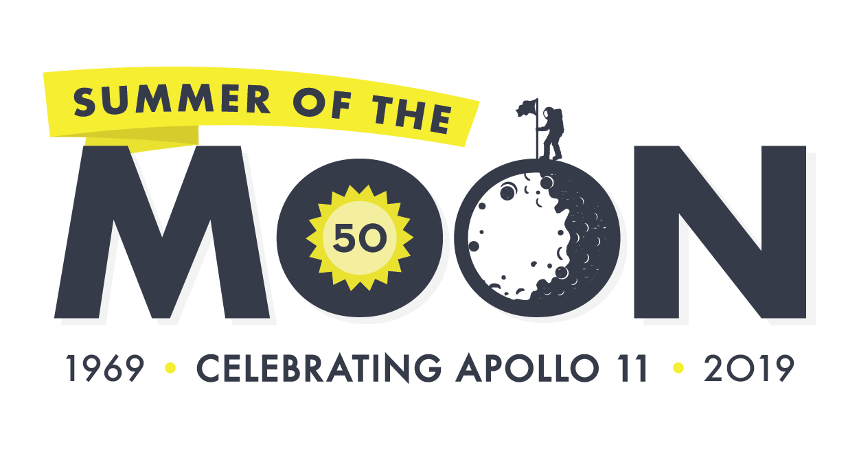 Summer of the Moon logo