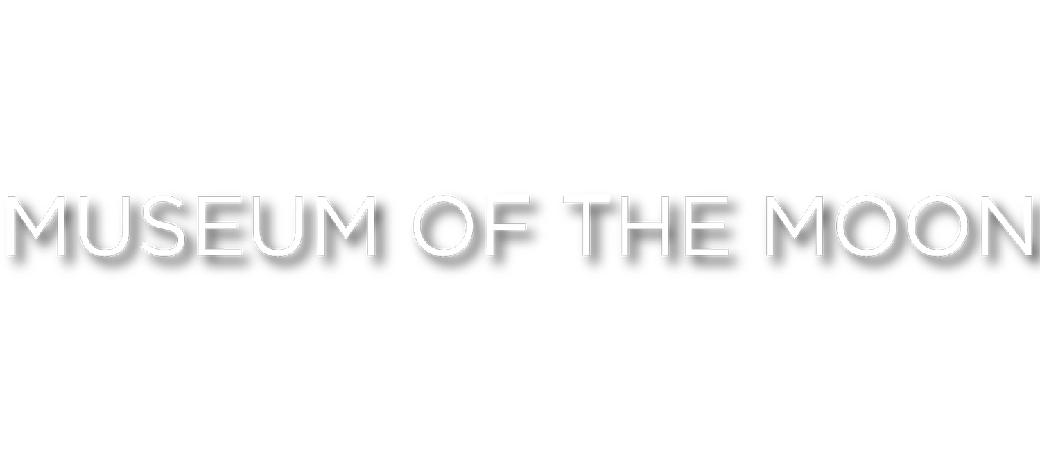 Museum of the Moon logo