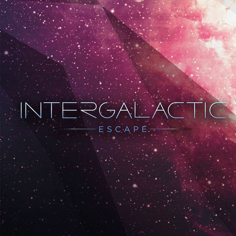 intergalactic escape logo