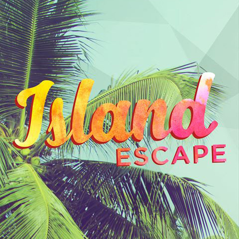 island escape logo