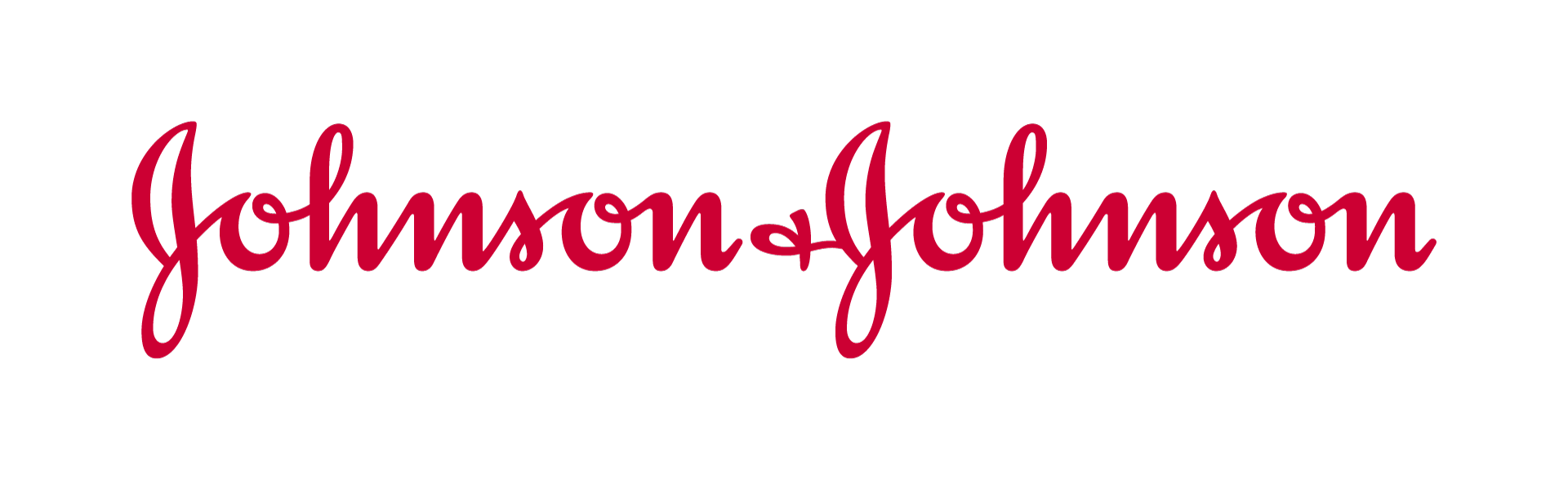 Johnson & Johnson new logo