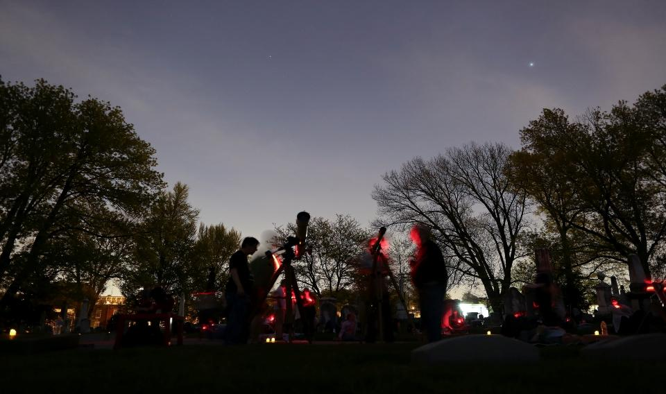 Swarthmore College Star Party