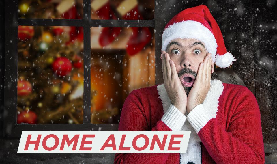 Science After Hours: Home Alone