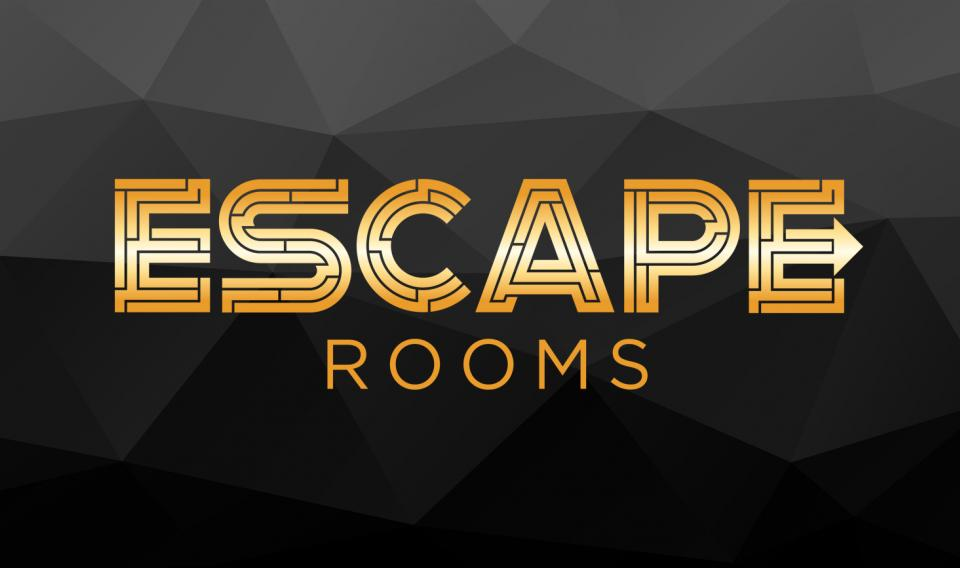 Escape Rooms Logo