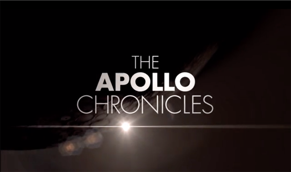 The Apollo Chronicles Screening Event, Jul 9, 2019 | The ...