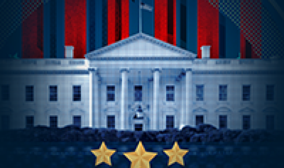Presidents Trivia icon
