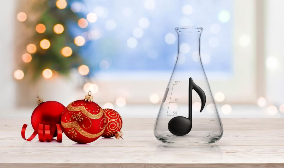 Science Just Created the \'Ultimate\' Christmas Song | The Franklin ...