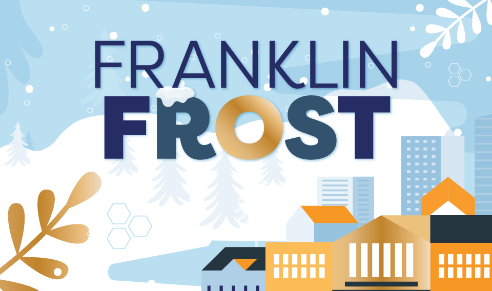 Franklin Frost Program Schedule