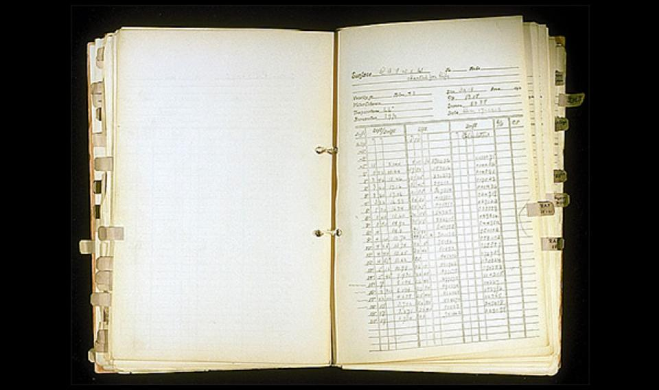 Photo of Notebook
