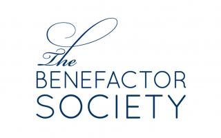 The Benefactor Society Logo