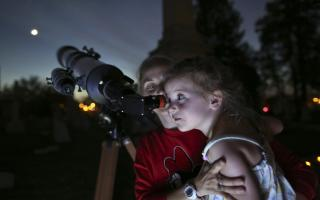 Citywide Star Party
