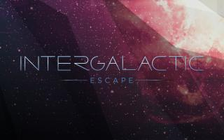 Escape Rooms Intergalactic