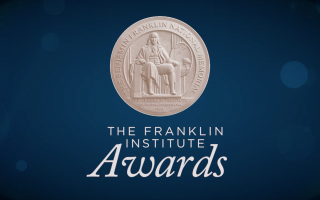 Titles from the 2018 Franklin Institute Awards Ceremony Video