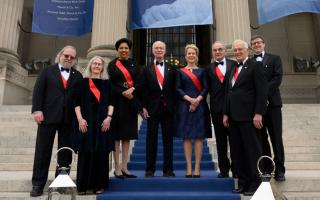The 2019 Franklin Institute Awards Laureates