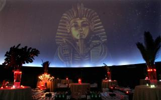 Events in the Planetarium
