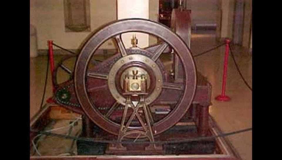 Photo of Coin Press