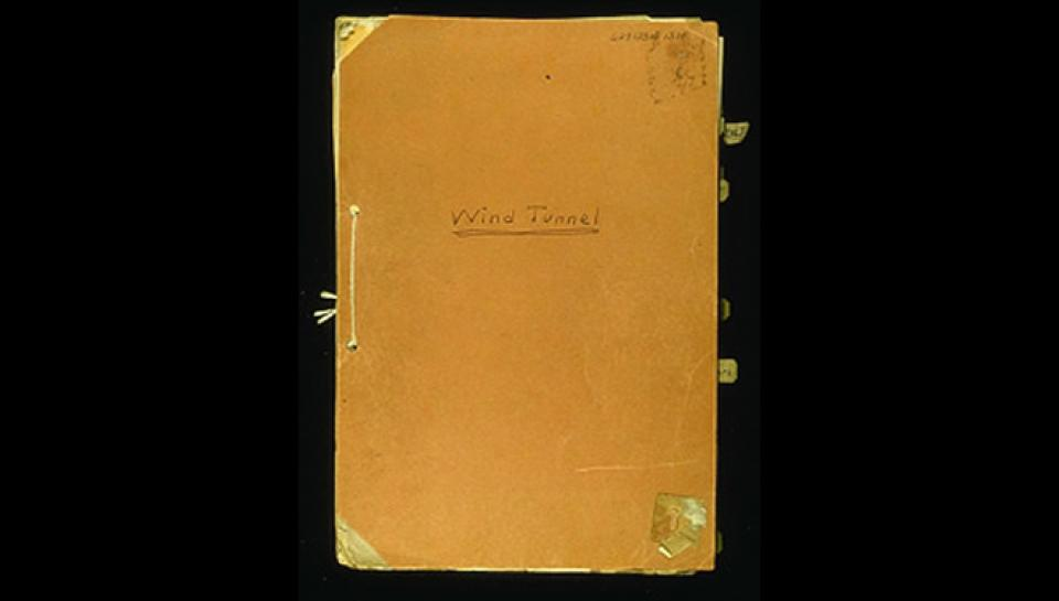 Photo of Notebook.