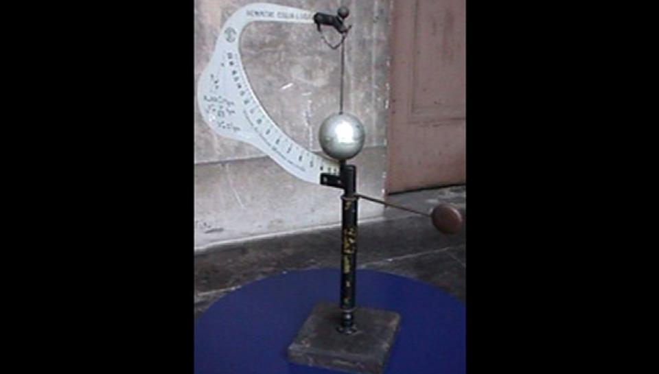 Photo of Weather Instrument