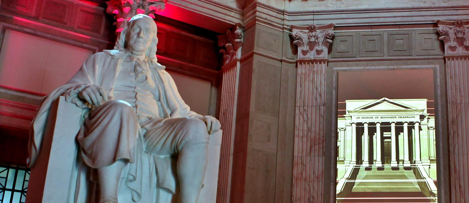 Planned Giving at The Franklin Institute