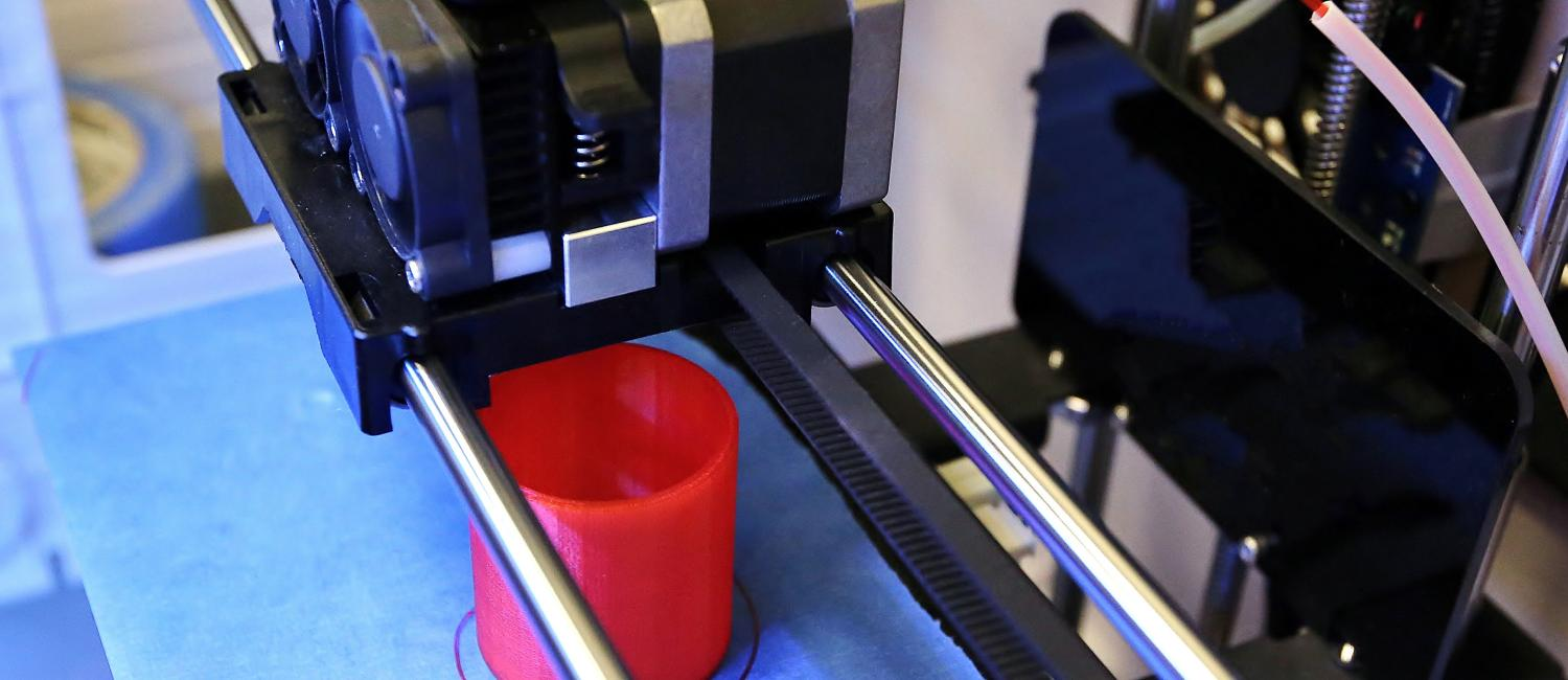 3D Printing at The Franklin Institute