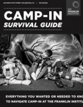 Preview image for 2017-2018 Camp-In Survival Guide PDF