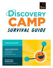 Discovery Camp Survival Guide 2018