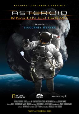 Asteroid: Mission Extreme | The Franklin Institute