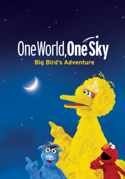 One World One Sky Movie Poster