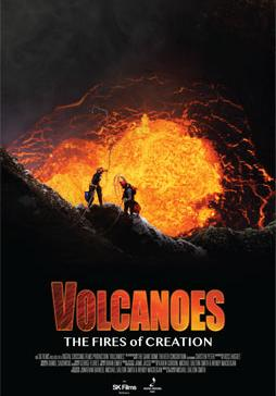 Volcanoes Movie Poster